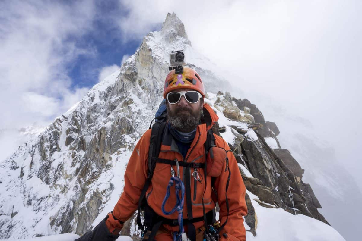 Ama Dablam Expedition Update #4 – Success
