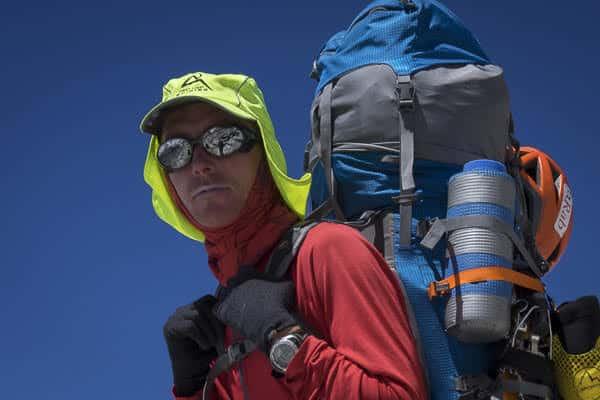 mountaineering legionnaires hat