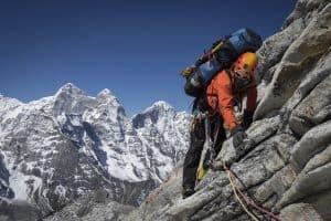 Ama Dablam Southwest Ridge Nepal